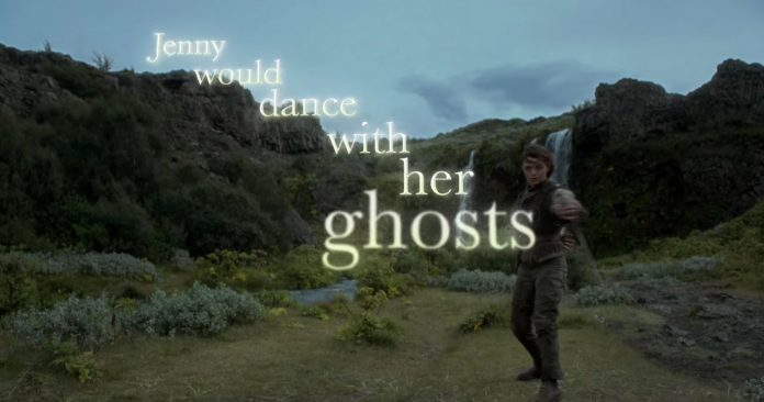 Jenny of Oldstones performed by Florence + The Machine
