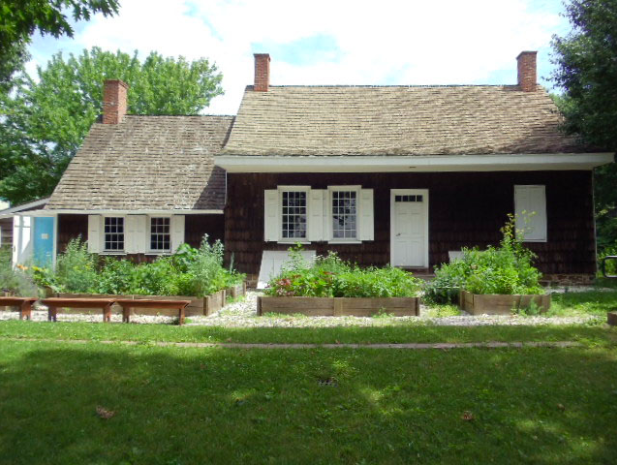 Wyckoff House Museum