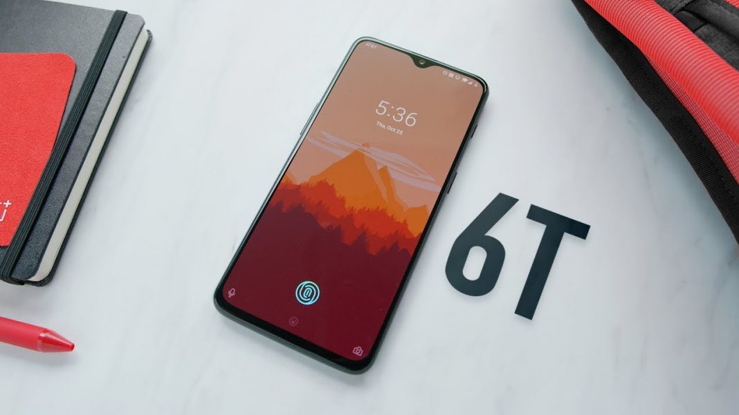 OnePlus 6T works perfect with current major carriers in US
