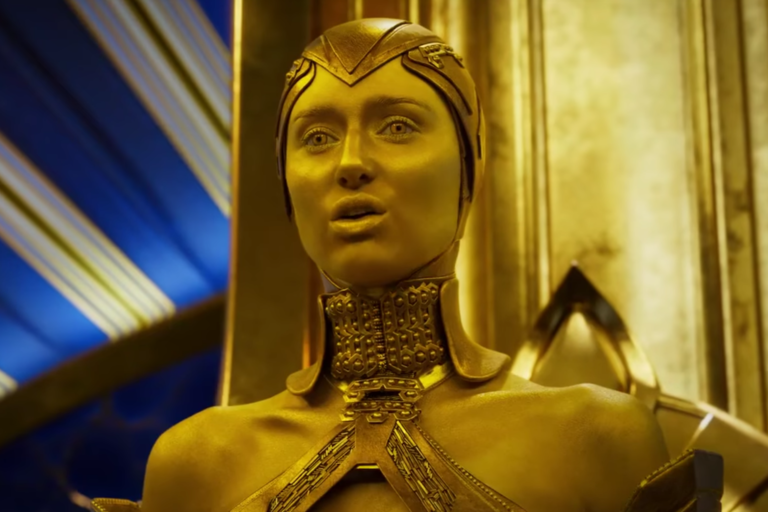 Ayesha -The Sovereign- from the MCU