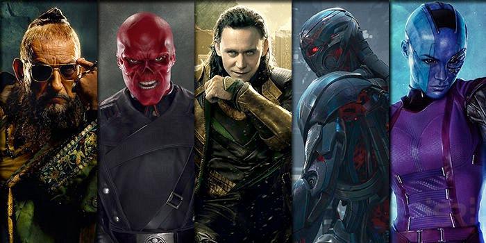 Dangerous And Vengeful Villains Still Alive To Wreak Havoc In The Marvel Cinematic Universe
