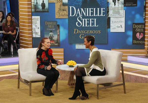Danielle Steel has written 179 books