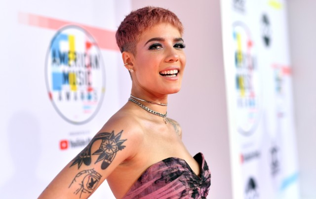 Halsey's latest single Nightmare is a fearless female empowerment anthem