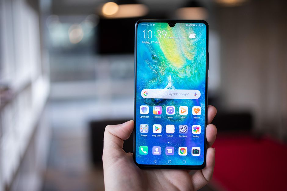 Huawei is now restricted to using the Android Open Source Project