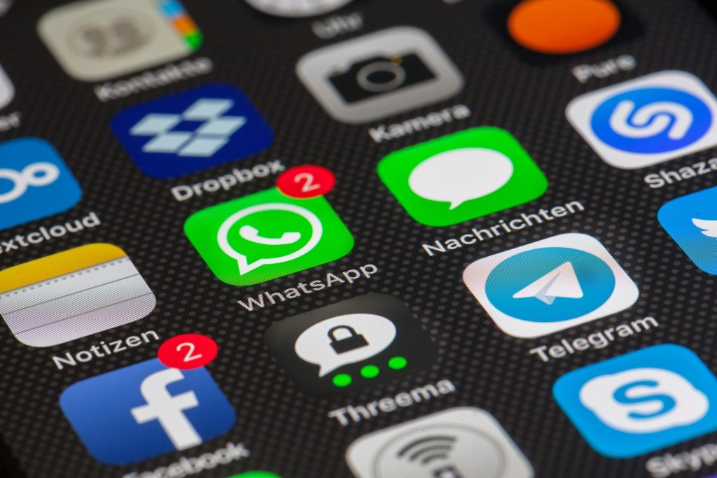 Human rights lawyer at the center of the WhatsApp security breach