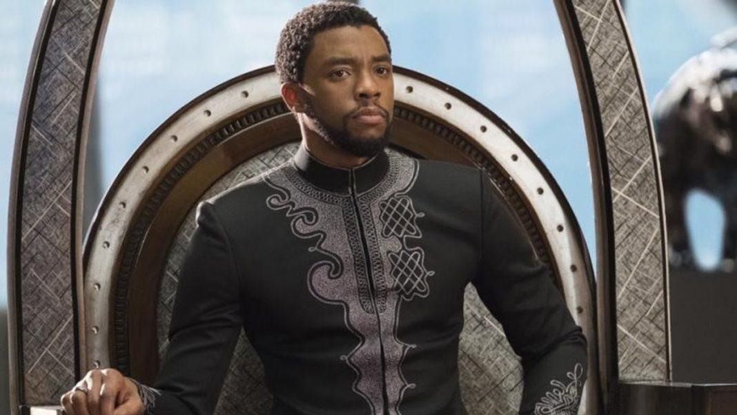Chadwick Boseman will play the First African Samurai in Yasuke