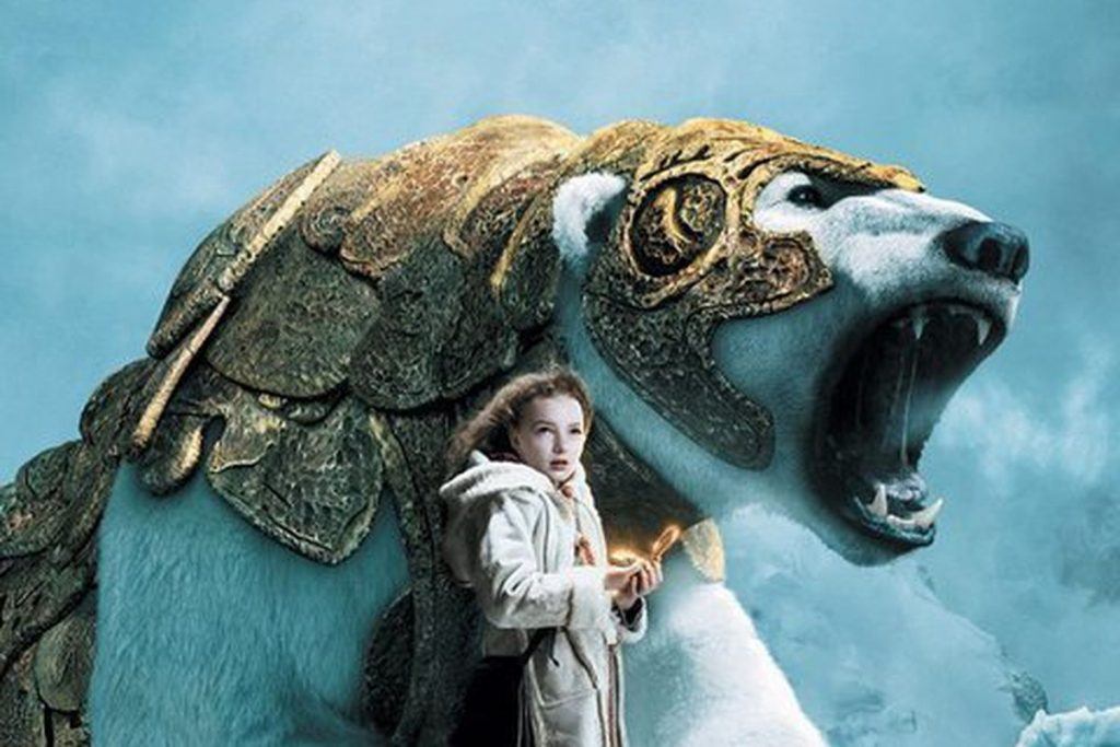 BBC's 'His Dark Materials' Series Coming to HBO
