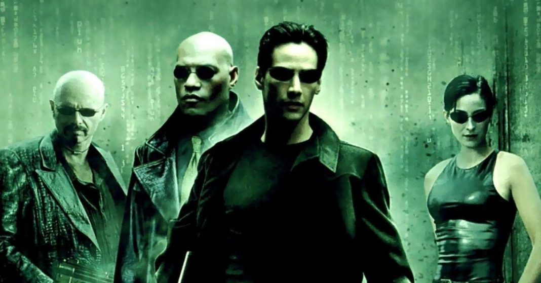 A New Matrix Film In The Works, Chad Stahelski Says