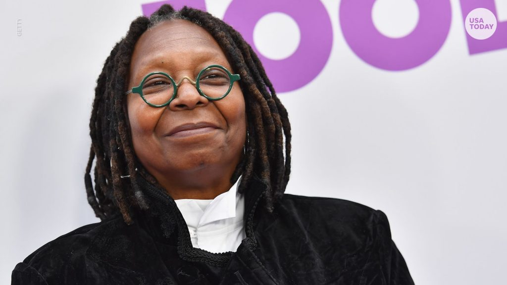 Whoopi Goldberg opens about her abortion