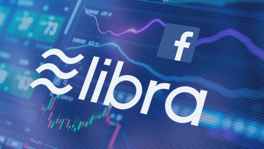 Facebook launches Libra cryptocurrency