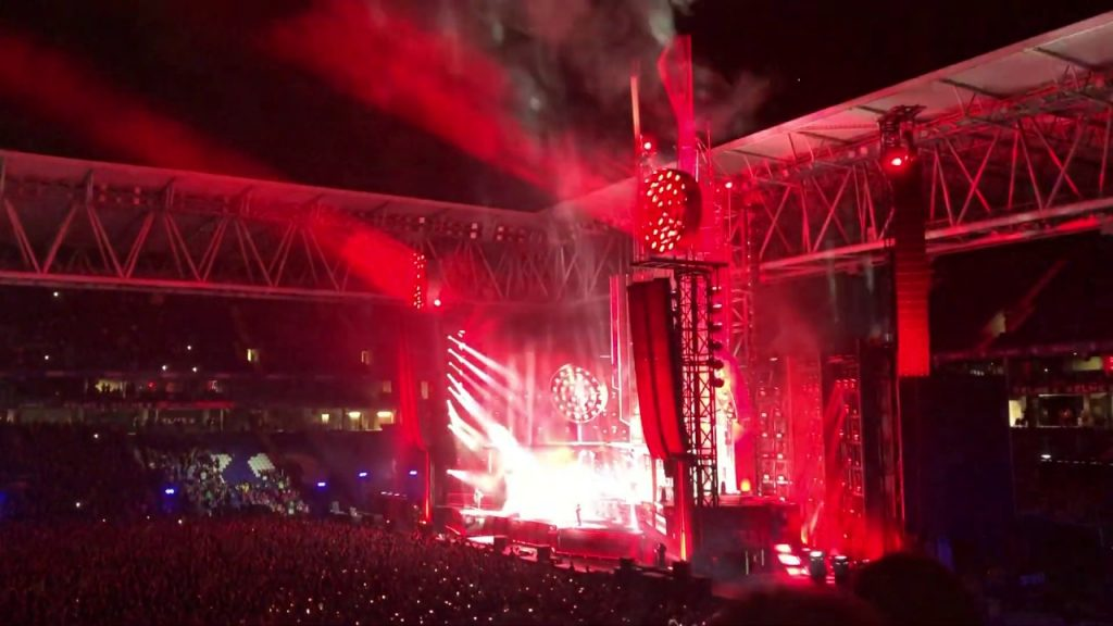 Rammstein | Rammstein | Barcelona 2019