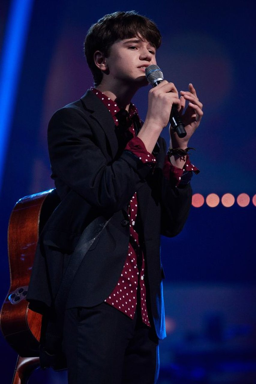 The Voice Kids 2019 officially has a winner!