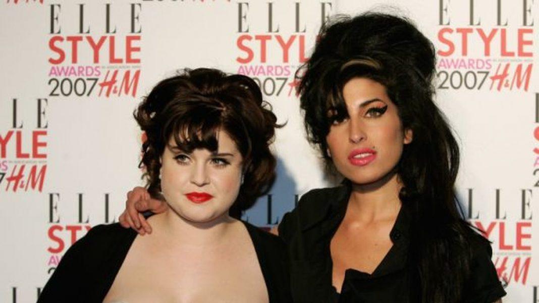 Amy Winehouse remembered by Kelly Osbourne