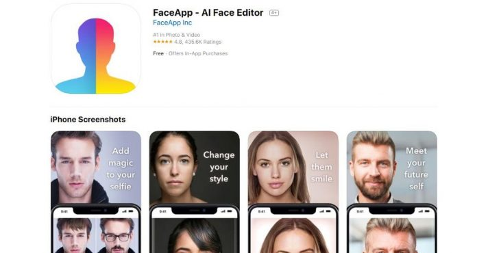 FaceApp endangering user privacy? CEO responds to claims