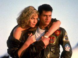 Kelly McGillis won't be in 'Top Gun: Maverick'
