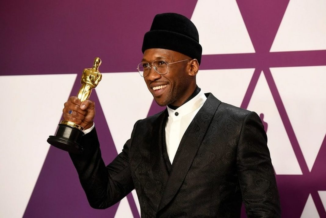 Mahershala Ali will be Marvel's next 'Blade' in a reboot