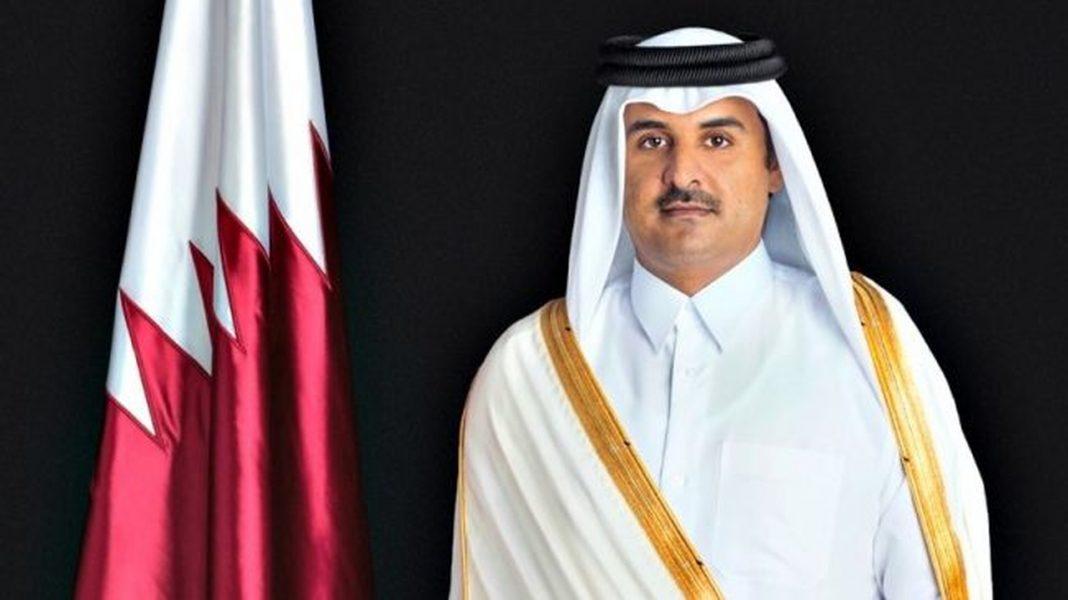 Tamim bin Hamad