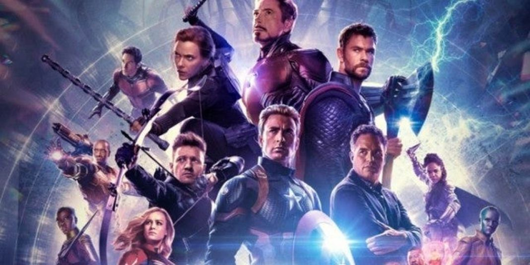 Avengers: Endgame is the most successful movie of all time