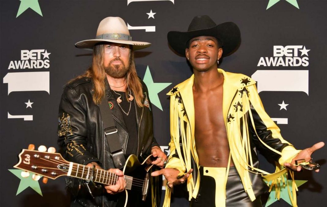 Old Town Road is Billboard's Hot 100 No. 1 hit