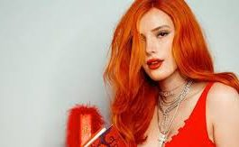 Bella Thorne talks sexual abuse and father's death in new book