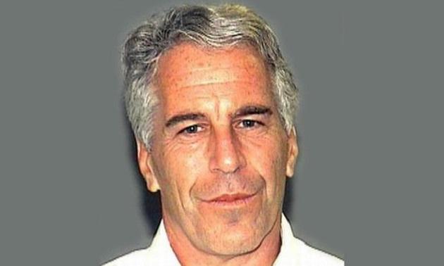 Jeffrey Epstein