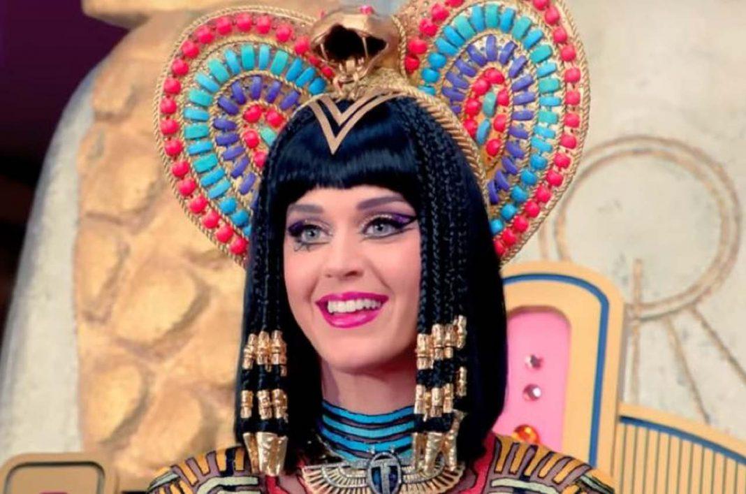 Katy Perry 'Dark Horse': copyright jury verdict