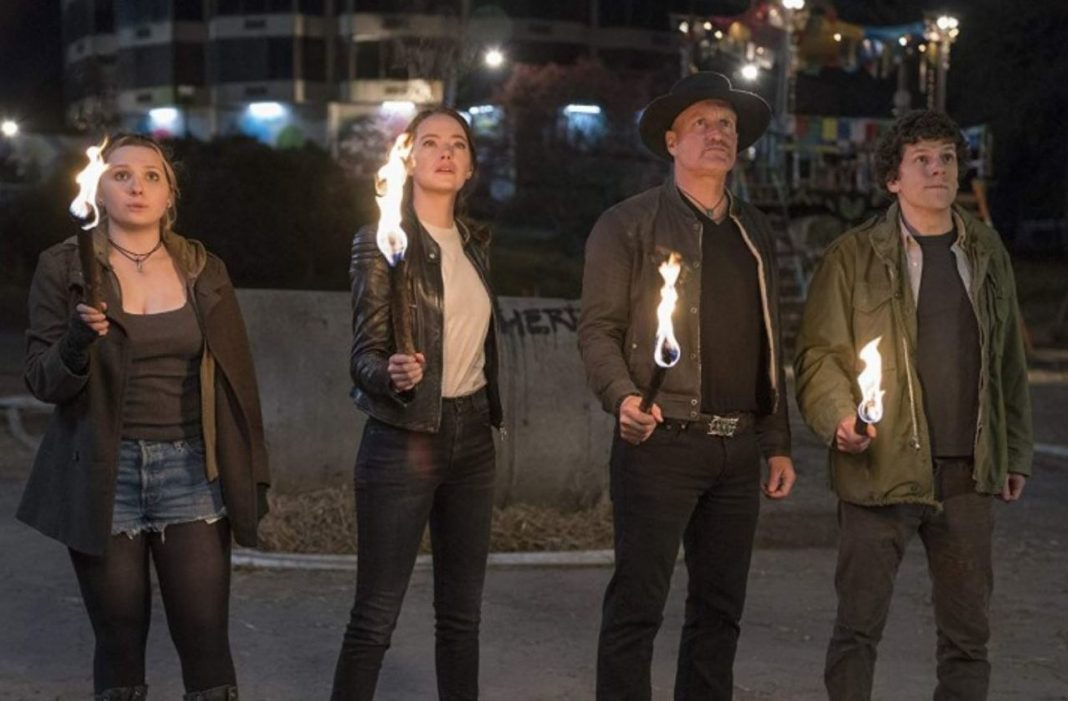 Zombieland 2: Double Tap trailer first look after a decade