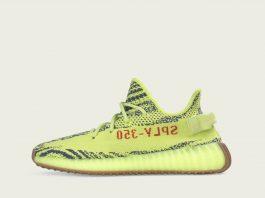 Adidas YEEZY BOOST 350 V2 restock on Yeezy Supply