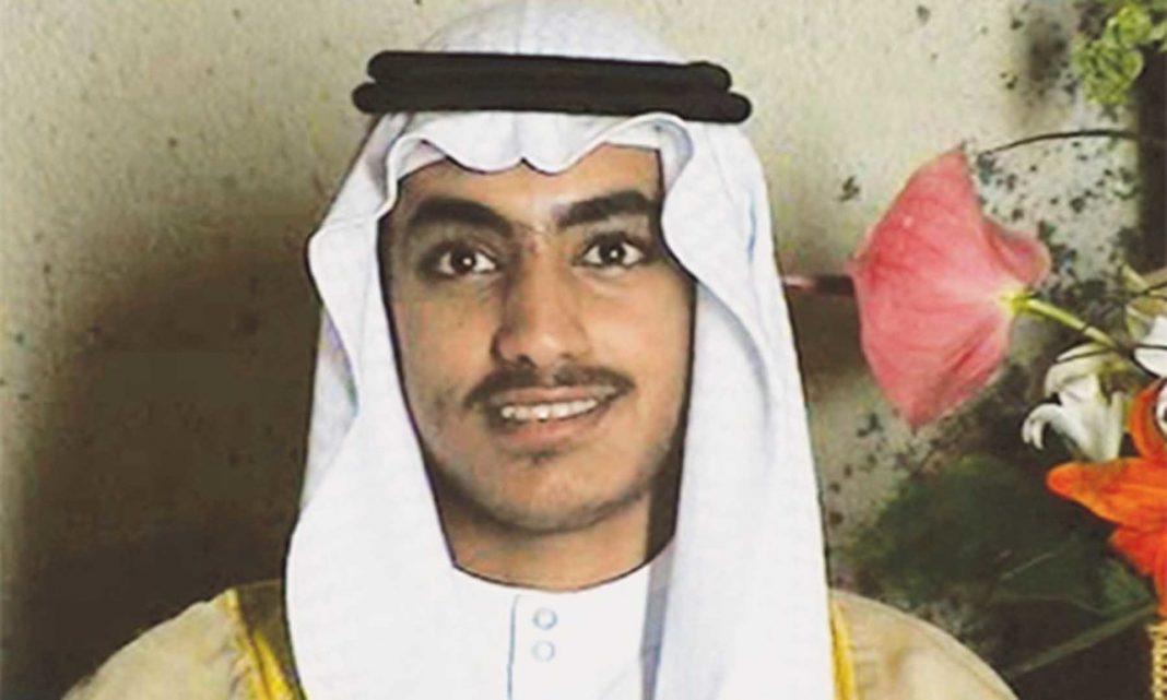 Hamza Bin Laden, Son of Osama Bin Laden is dead