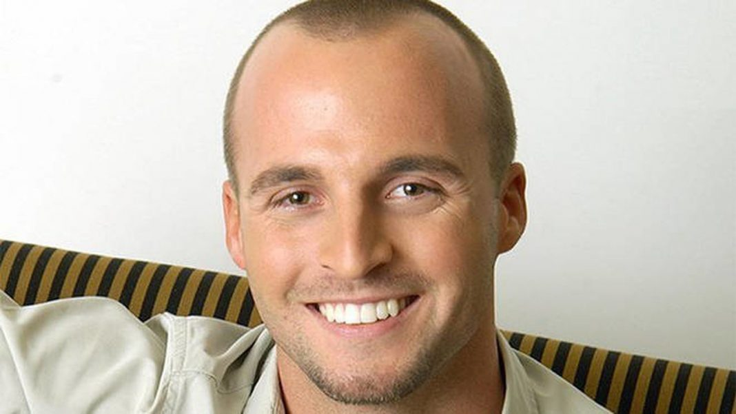 Ben Unwin, Home and Away star dies at 41