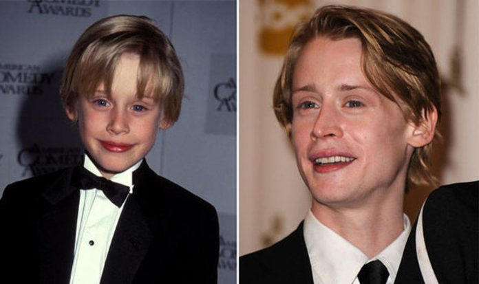 Macaulay Culkin from Home Alone's thoughts on the reboot