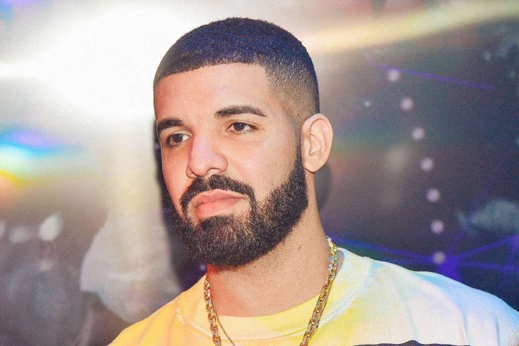 Drake drops 'Care Package' surprise album for fans
