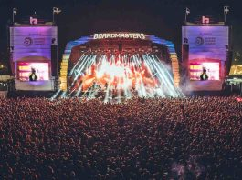 Boardmasters Festival is canceled because of the weather