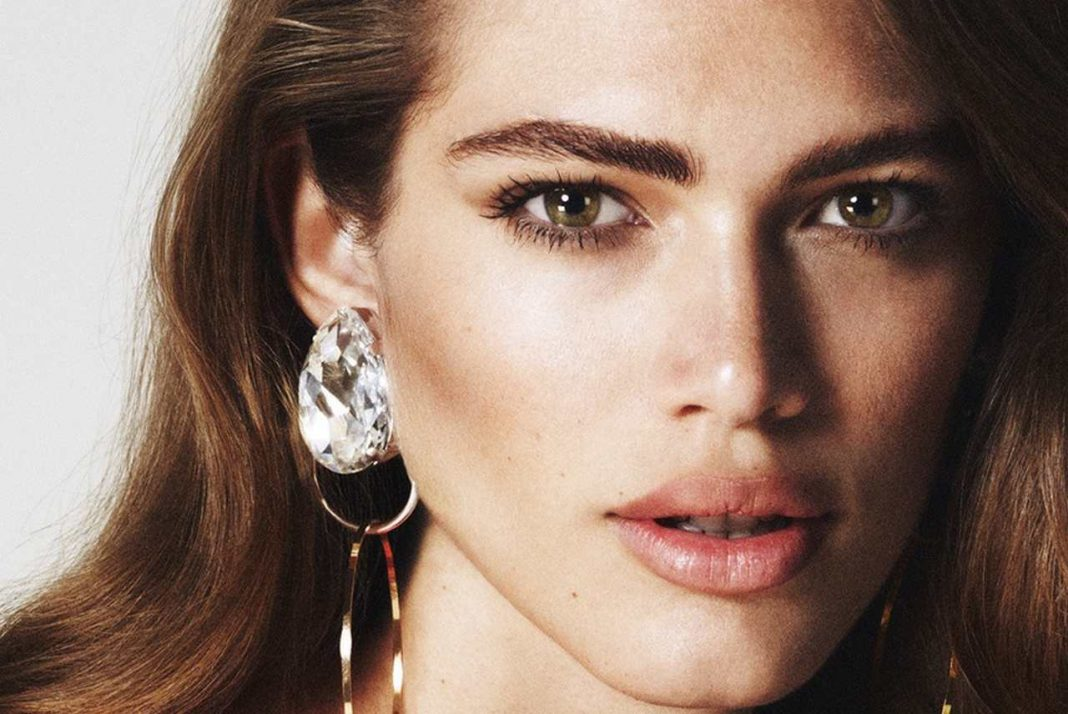 Valentina Sampaio is Victoria's Secret first transgender model