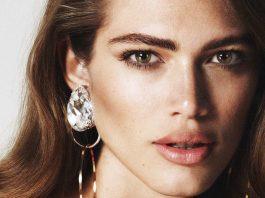 Valentina Sampaio is Victoria's Secret first transgender model